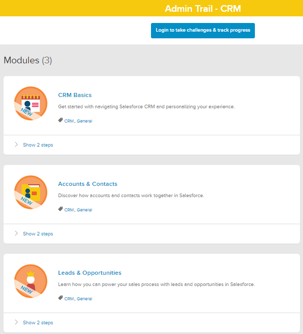 How to navigate, customize and manage basic CRM features